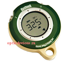 GPS-навигатор Bushnell Backtrack Original