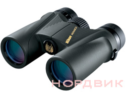Бинокль Nikon Monarch 8x36 DCF WP