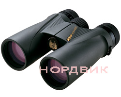 Бинокль Nikon Monarch 12x42 DCF WP